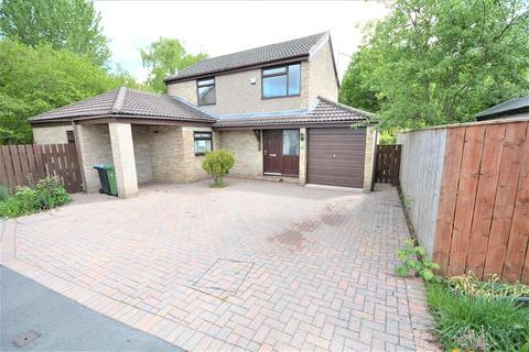 3 bedroom detached house for sale - Elwick Avenue, Newton Aycliffe, DL5 7HZ