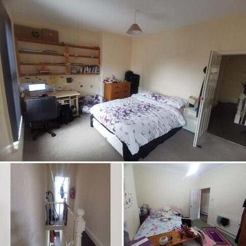 3 bedroom house to rent - STANLEY AVENUE M14