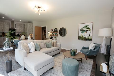 1 bedroom flat for sale - Park Heights, Basingstoke Wella Road, RG22