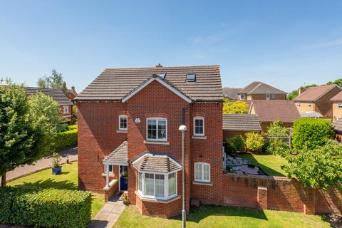5 bedroom detached house for sale - Tamarisk Way, Weston Turville, Aylesbury, Buckinghamshire, HP22