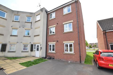 2 bedroom apartment for sale - Pintail Close, Scunthorpe, DN16 3UG