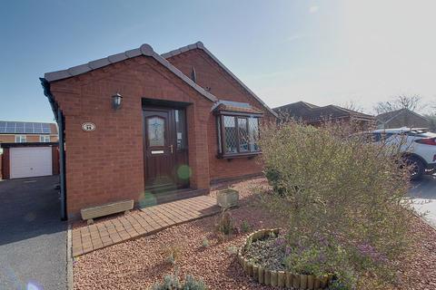 3 bedroom detached bungalow for sale - Roehampton Drive, Nottingham NG9 3QY