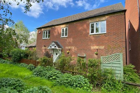 2 bedroom coach house for sale - Bowling Green Lane, Duston, Northampton NN5 4BN