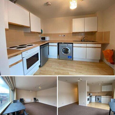 2 bedroom flat for sale - Park Lane, Croydon, Surrey