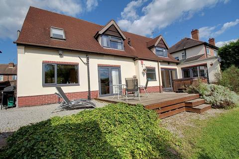 5 bedroom detached house for sale - Orton Avenue, Bramcote, Nottingham NG9 3DW