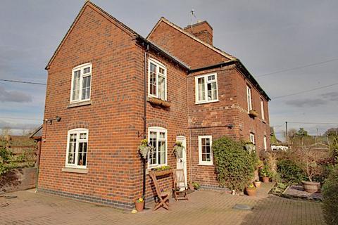 4 bedroom semi-detached house for sale - Cottage, Dale Abbey, Ilkeston DE7 4RS