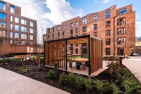 1 bedroom apartment for sale - Hudson Quarter, Toft Green, York, YO1