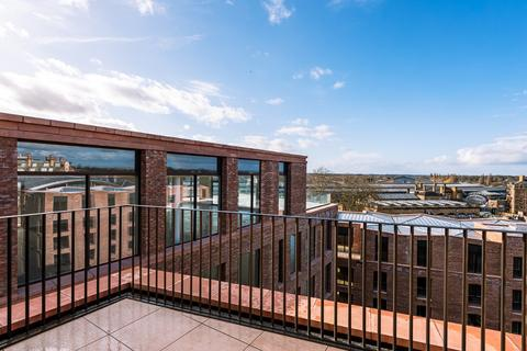 3 bedroom penthouse for sale - Hudson Quarter, Toft Green, York, YO1