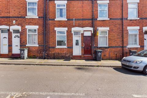 2 bedroom terraced house for sale - Stanhope Street, Hanley, Stoke-on-Trent, ST1