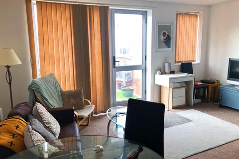 1 bedroom flat to rent - Ahlux House, Millwright Street, Leeds