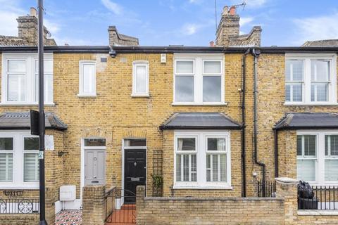 3 bedroom terraced house for sale - Batson Street, Shepherds Bush