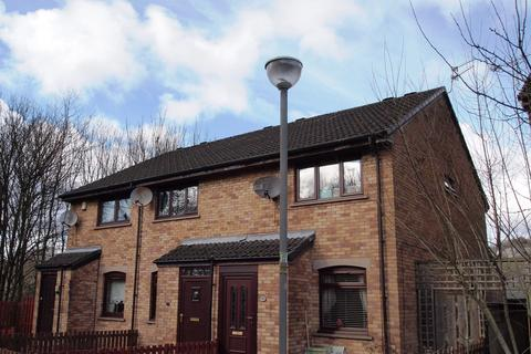 2 bedroom semi-detached house to rent - Gairbraid Court, Kelvindale , Glasgow West, G20
