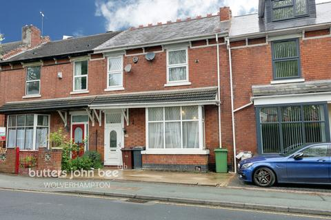 4 bedroom terraced house for sale - Lea Road, Wolverhampton