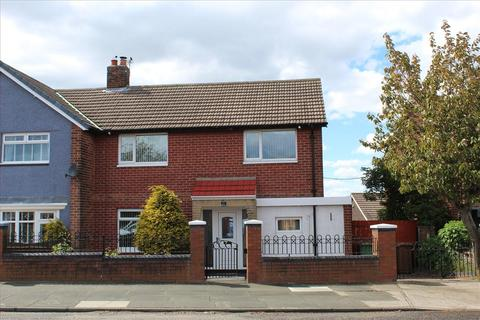 3 bedroom semi-detached house for sale - HYLTON LANE, TOWN END FARM, Sunderland North, SR5 4HY
