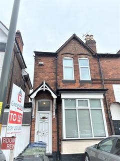 1 bedroom apartment to rent - Woodend Road, Birmingham, B24