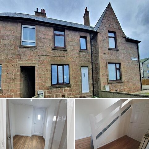 3 bedroom terraced house to rent - Watermill Road, Fraserburgh, AB43