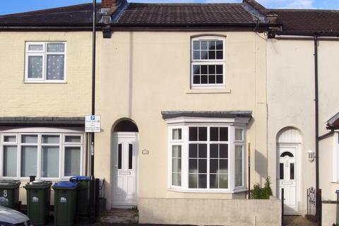 4 bedroom terraced house to rent - Inner Avenue