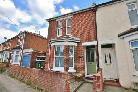 2 bedroom end of terrace house for sale - Salem Street, Shirley, Southampton