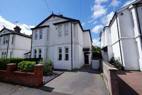 3 bedroom semi-detached house for sale - Greenfield Avenue, Dinas Powys, Vale of Glam. CF64 4BW