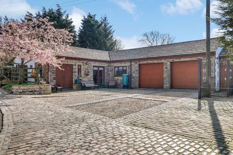 4 bedroom property with land for sale - Calf, Lee Bungalow, Warland, Todmorden OL14 6XB