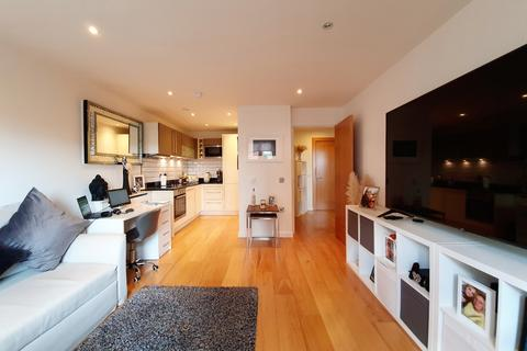 1 bedroom apartment to rent - Watermans Place Wharf Approach Leeds LS1