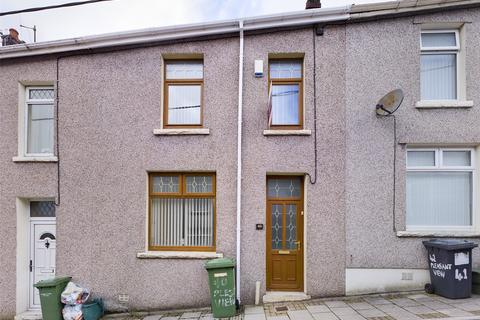 3 bedroom terraced house for sale - Pleasant View Street, Godreaman, Aberdare, Rhondda Cynon Taff, CF44