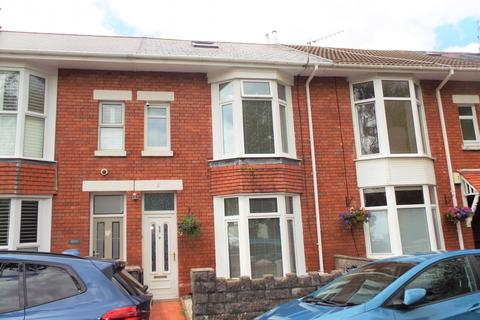 2 bedroom terraced house for sale - 9 Parkview terrace, Sketty, Swansea, SA2 9AN