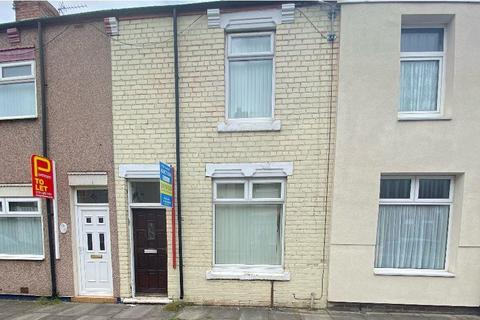 3 bedroom terraced house for sale - STIRLING STREET, OXFORD ROAD, Hartlepool, TS25 5AL