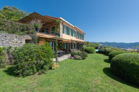 6 bedroom villa - Portofino
