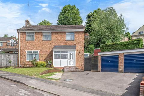 4 bedroom detached house for sale - Swindon,  Wiltshire,  SN1
