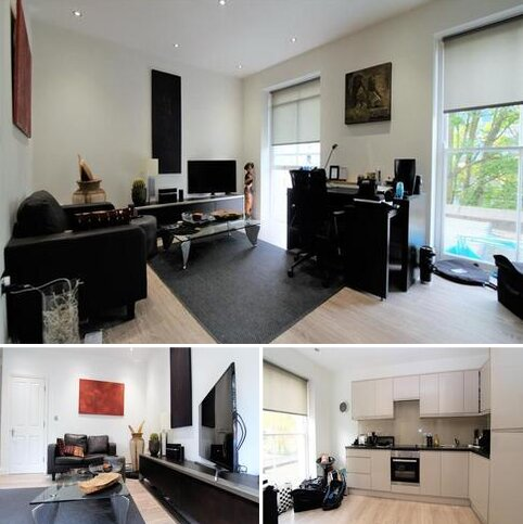 2 bedroom apartment to rent - Belgrave Gardens,  London,  NW8