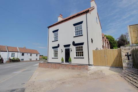 4 bedroom semi-detached house to rent - Main Street, Blidworth NG21 0QD