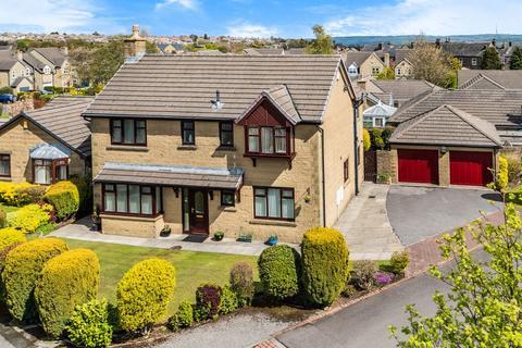 5 bedroom detached house for sale - 5, Centuria Walk, Huddersfield HD3 3WP