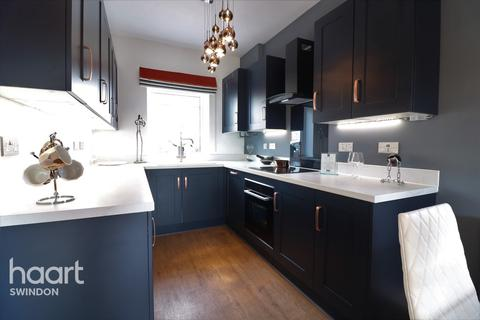 4 bedroom semi-detached house for sale - Stratton Villas, Swindon