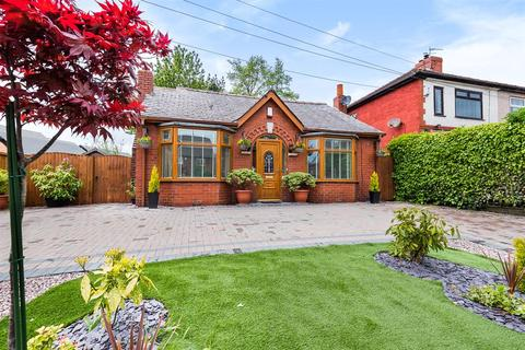 3 bedroom detached bungalow for sale - North Road, Atherton, Manchester, M46 0RF