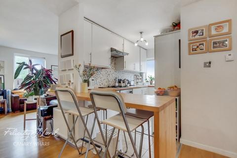 1 bedroom flat for sale - Amsterdam Road, London, E14