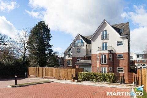2 bedroom penthouse for sale - Montague House, Montague Road, Edgbaston, B16