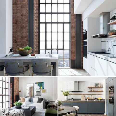 Studio for sale - Switch House West, Battersea Power Station, London SW8