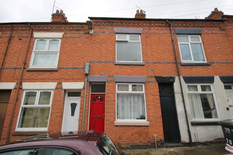 2 bedroom terraced house for sale - Warwick Street, Leicester