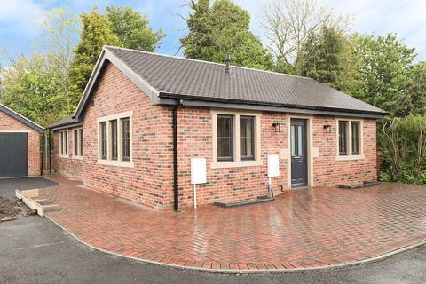 2 bedroom detached bungalow for sale - 3 Limekiln Fields Close, Bolsover, S44