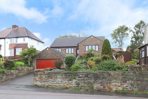 4 bedroom detached bungalow for sale - Newbold Road, Chesterfield