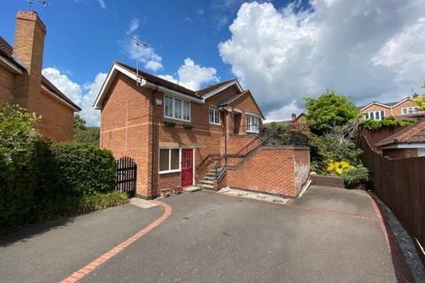 3 bedroom detached bungalow for sale - Foxbrook Close, Littleover