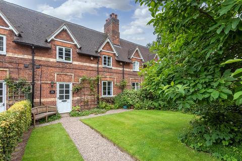 3 bedroom terraced house for sale - Ingestre, Stafford