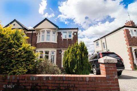 3 bedroom semi-detached house to rent - Richs Road, Birchgrove, Cardiff