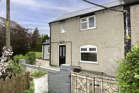 2 bedroom end of terrace house for sale - Top Road, Barnacle, CV7