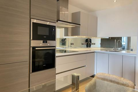 1 bedroom apartment to rent - Glenthorne Rd W6