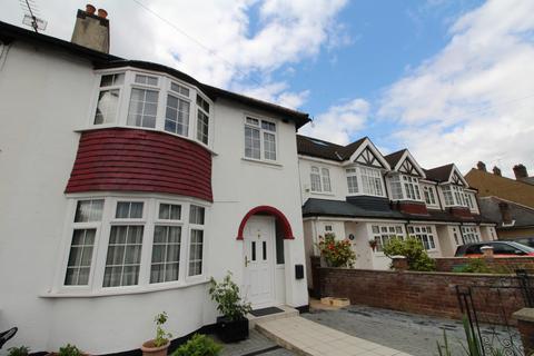3 bedroom semi-detached house to rent - Baker Lane, Mitcham, CR4