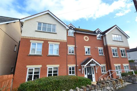 2 bedroom apartment for sale - Cwrt Peris, Colwyn Crescent, Rhos On Sea, Conwy, LL28