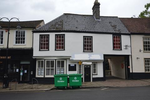 Land to rent - Angel Hill, Bury St. Edmunds