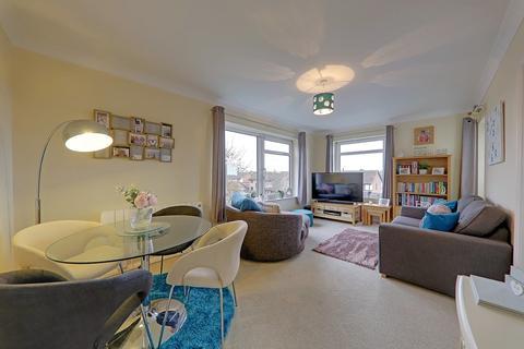 2 bedroom flat for sale - Pelham Court, Stonehurst Road, Tarring, Worthing BN13 1JD